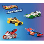 Coleccion Completa Team Hot Wheels (mc. Donalds 2013)