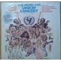 Vinilo Vs Artistas The Music Of Unicef Concert