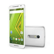 Moto X Play White Libre 16gb 3g 21mp 5mp Selfie Octa-core