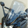 Parabrisa Yamaha Xj6 F Motos Diversion Cupula Xj 600 F Burbu