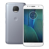 Celular Motorola Moto G5 S Plus 3gb Ram 32gb Internos Libre!