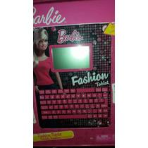 Tablet Barbie. Nuevo.