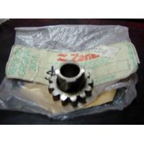 Engranaje Corredizo Arranque Zanella50 En Auximoto-repuestos
