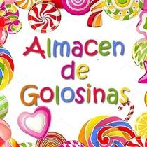 ecdc24383 Cumpleaños Infantiles Chocolates y Golosinas con los mejores precios ...