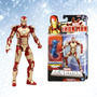 Iron Man Mark 42 Marvel Legends