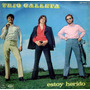 Rock Nacional-trio Galleta--vinilo Lp Excelente