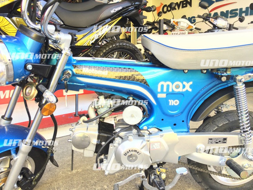 Motomel MOTOMEL 0 Foto 9