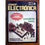 Saber Electronica Nº23 1989