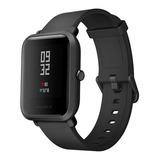 Smartwatch Xiaomi Amazfit Bip Huami Reloj 30 Dias Bat + Gps