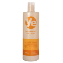 Shampoo Liss Therapy X 500ml Cabello Liso Yellow By Alfaparf