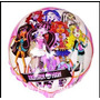 Globos Monster High - 18'' - X 10 Unidades!!!!!