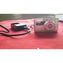 Camara De Fotos Sony 12.1 Mpx A Bateria Usada