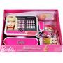 Caja Registradora De Barbie Fashion Store Con Pilas Original