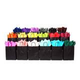 Papel De Seda Todos Los Colores 50 Hojas 50x70cm Calidad