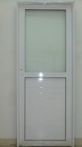 Puertas de aluminio blanco precios materiales de for Puertas y ventanas de aluminio blanco precios