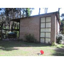 Chalet De 230m2 Con 3 Dormitorios En El Bosque Peralta Ramos