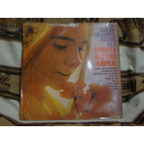 Long Play Disco Vinilo Orquesta Serenata Tropical Sucesos