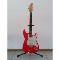 Guitarra Eléctrica Preston Stratocaster