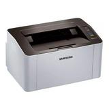 Impresora Láser Monocromática Samsung M2020w Como Nueva