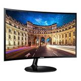 Monitor Samsung 24 Curvo F390 Full Hd 1080 Freesync Hdmi Vga