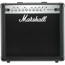 Amplificador Marshall Mg50cfx 4ch/efect/pedal - En Palermo