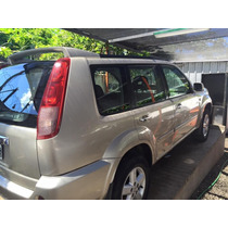 Nissan X Trail 4x4 Full-2005