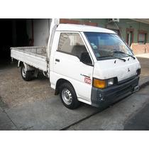 Mitsubishi L300 Para Empezar A Trabajar Yaaaaaaaaaa Onesaw