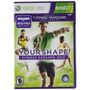 Your Shape Fitness Evolved 2012 Xbox 360 Ntsc Nuevo