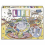 El Juego De La Vida Life The Simpsons Original Licen Hasbro