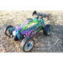 Auto Buggy Radio Control Remoto Rc Electrico Brushless 80kmh
