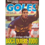 Goles 1813 A-beto Carranza-boca/latigo Coggi/batistuta/asad