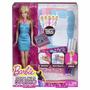 Barbie Muñeca Diseño De Modas Design & Dress Envio Gratis!