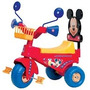 Triciclos - Licencias; Mickey, Ben 10, Minnie, Kitty, Cars