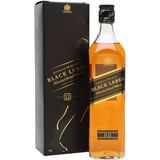 Whisky Johnny Walker Black Label De Litro Envío Gratis Caba