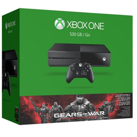Xbox One 500gb Juego Joystick Hdmi Bluray Fuente Garantia