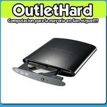 Grabadora Lectora Cd Dvd Externa Lg En San Miguel Outlethard