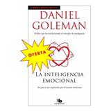 La Inteligencia Emocional,daniel Goleman-libro