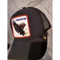 55a381d8b587e Gorra Goorin Bros Original Etiquetas Freedom en venta en Parque ...