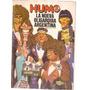 Humor 54-tarantini-pata Villanueva-vilas-monzon-palito Orteg