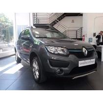 Renault Credit Nueva Stepway Anticipo 20500 Cupos