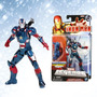 Iron Man 3 Iron Patriot James Rhodes De Hasbro En Blister