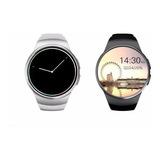 Reloj Inteligente Smartwatch Android iPhone Ritmo Cardiaco A