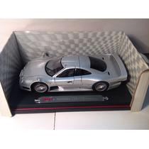 Auto Maisto 1:18 Mercedes Clk-gtr Envio Sin Cargo Caba