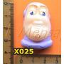 Molde De Silicona Cara De Buzz Lightyear - Toy Story