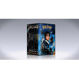 Harry Potter En Dvd - Saga Completa 8 Dvd´s