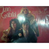 Juan Gabriel Lp Vinilo Original Año 1978 Dialogomusical