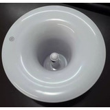 Non Spill Embudo Para Dispenser De Agua Bidon - Botellon