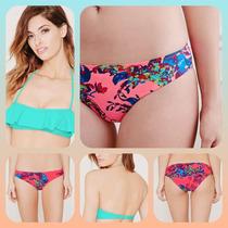 Forever21 Mallas/bikinis Importados De Us Liquidación
