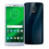 Celular Motorola Moto G6 Plus Xt-1926 4g 64gb Full Envios