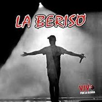 La Beriso Vivo Por La Gloria Cd+dvd Open Music-wilde